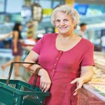 Help with shopping for the elderly Yorkshire